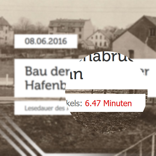 Blog Stadtwerke
