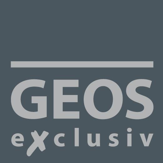 Webseite Geos